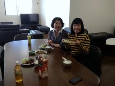 Colleague & Me
