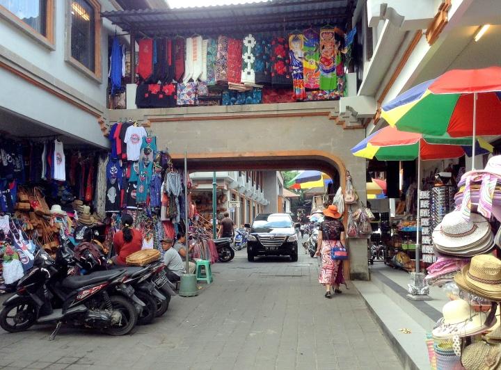 Bà Bầu in Bali