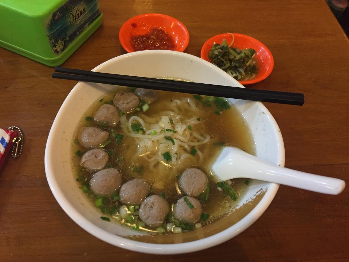 Noodle at Shan